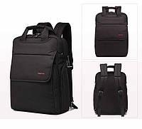 Женский рюкзак - сумка Tigernu T-B3153 черный, фото 1