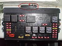 Блоки монтажные(предохранителей) старого образца WTE