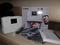 Принтер Canon SELPHY CP1200 White with Wi-Fi, фото 1