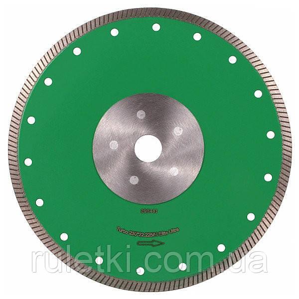 Алмазний диск з граніту Distar 230мм, 22,2 мм Ultra Elite