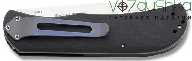 Раскладной edc нож  Boker Plus Exskelibur 1 (01BO001)