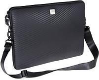 Сумка для ноутбука Acme Made Smart Laptop Sleeve PC16 Matte Black Chevron