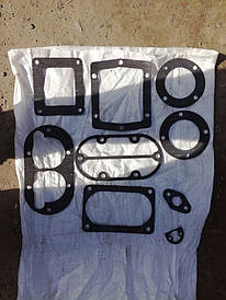Комплект прокладок компрессора СО-7Б