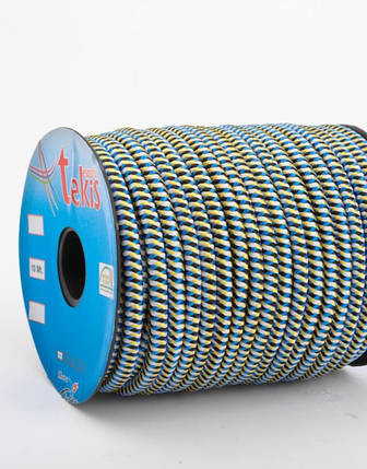 6 mm Round Elastic / 100 m / Color, фото 2