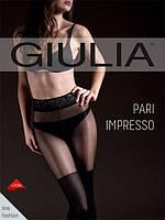 Сексуальные колготки GIULIA PARI IMPRESSO