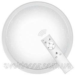 Светодиодный светильник Feron AL5000 STARLIGHT 36W с пультом