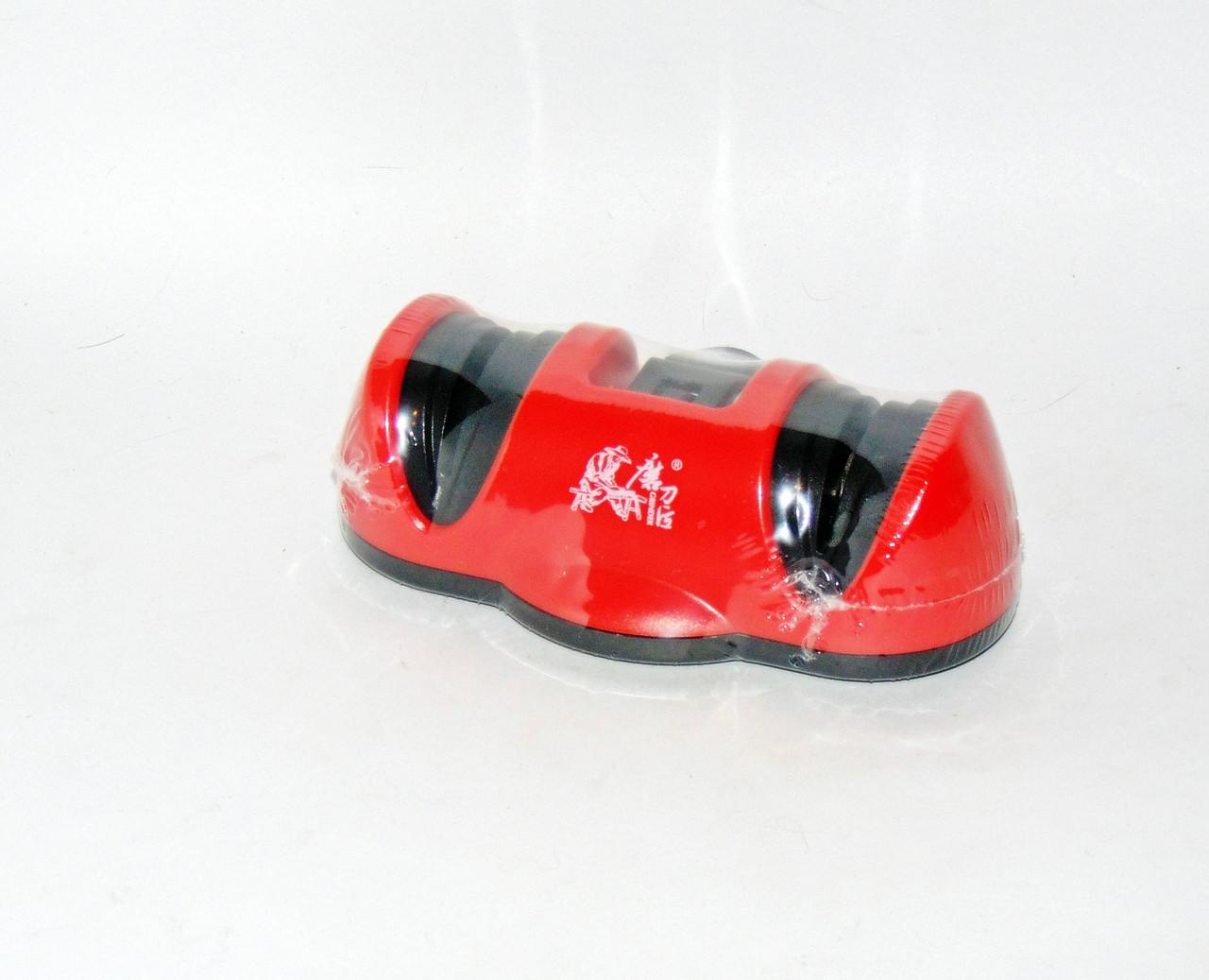 Точилка для ножів з присоском Taidea T1203DC