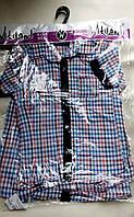 Рубашки короткий рукав детские и подросток опт Турция