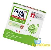 Таблетки для посудомоечных машин Denkmit Nature 30 шт.  .