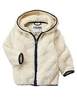 Детская курточка для мальчика 12-18 месяцев
