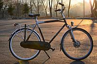 """Чоловічий велосипед Gazelle Xanta 28"""" з Німеччини/ планетарка NEXUS 7"""