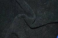 Флис черный