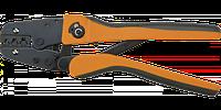 Клещи для обжима неизолированных  наконечников 22-12AWG,  NEO  01-502