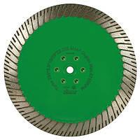 Алмазный диск по граниту Distar 230мм, 22,2мм/М14 Duplex