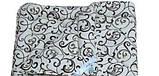 Одеяло закрытое овечья шерсть(Бязь) двухспальное, фото 4
