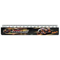 Линейка пластиковая 15 см KITE 2017 Speed Racing 090-4 (K17-090-4)
