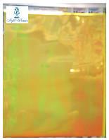 Фольга пленка эффект битого стекла