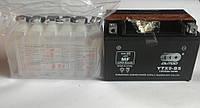 Аккумулятор кислотный  Outdo 6CT YTX9-BS MF, 12V9Ah