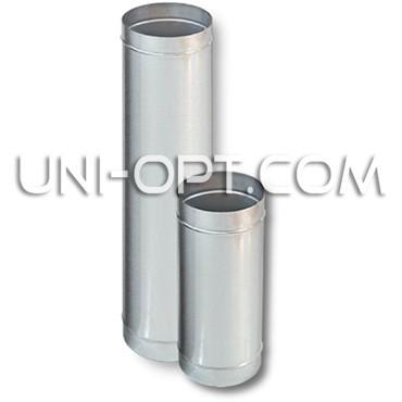 Купить оцинкованную трубу для дымохода в харькове газовые котлы коаксиальные дымоходы