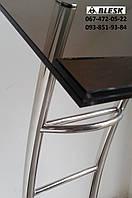 Кафедра VICTORY хром стекло