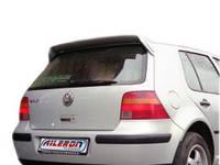 Спойлер на Volkswagen Golf 4 Спойлер Golf 4 Элерон