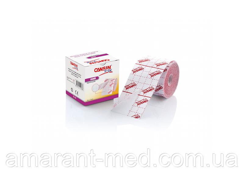 Пластир CansinPlast еластичний 5 м*5 см, шт
