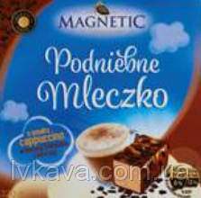 Конфеты птичье молоко со вкусом капучино Magnetic Podniebne Mleczko  , 500 гр