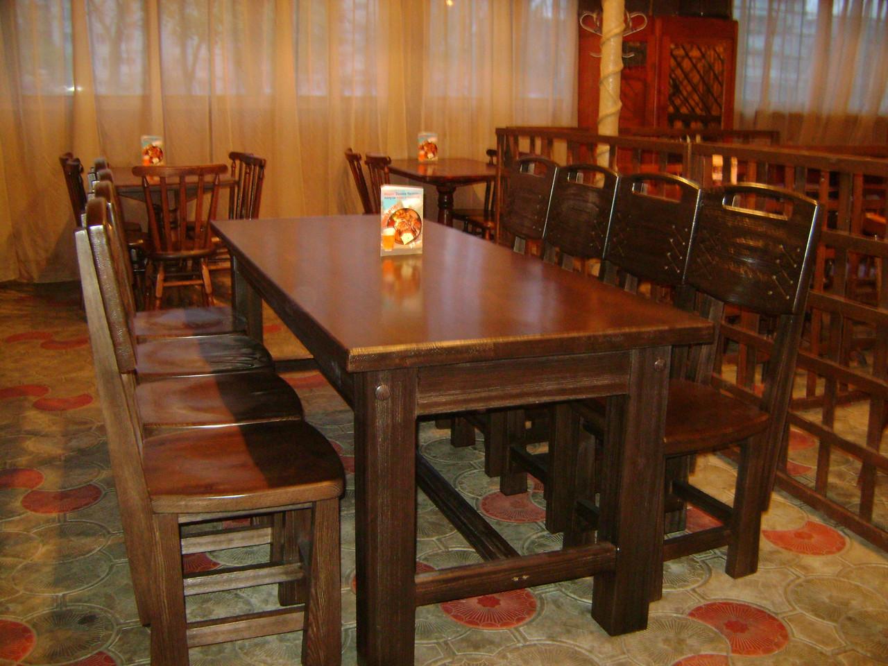 Столы для баров, ресторанов