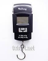 Портативный кантер электронный Portable Electronic Scale 50кг