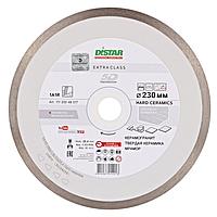 Алмазный диск по плитке Distar 230мм, 25,4мм Hard Ceramics