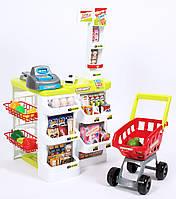 Детский игровой набор Супермаркет 668-01-03