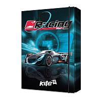 Папка картонная для тетрадей на резинке В5 KITE 2017 Kite 210-2 (K17-210-02)