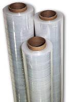 Стрейч пленка 17 мкм х 500/300 - 2,2 кг.