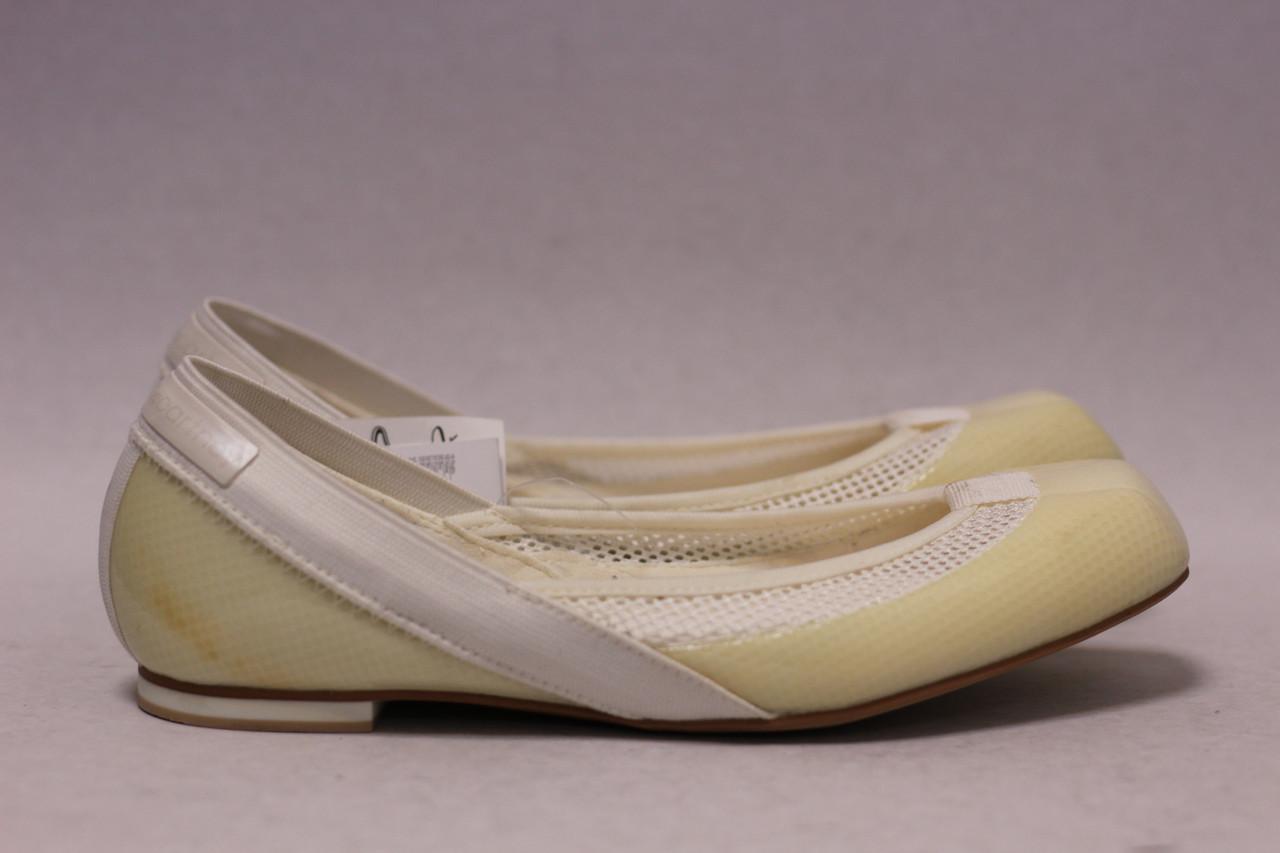 Балетки Adidas Stella McCartney 36.5р.