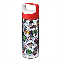 Детская бутылка для воды Marvel, Disney