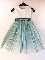 """Бальное платье на 2 года """"Малышка"""""""