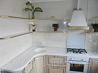 Столешницы кухонные, барные стойки (цена за литую мойку 2400грн./шт.), фото 1