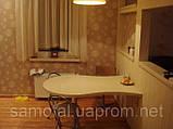 Стільниці кухонні, барні стійки (лита мийка+ 2700грн./шт. додатково), фото 2
