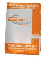 Цемент евроцемент (eurocement) 50 кг