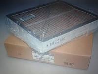 Фильтр салона (угольный) Infiniti M37 3.7 AWD (Y51)