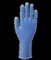 Перчатки медицинские латексные WRP Dermagrip® High Risk, неопудренные