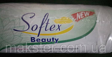 Салфетки, Softex Beauty 20х40, (100 шт.) , фото 2