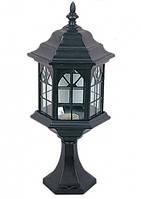 Светильник Delux Palace B04 60W E27 черный