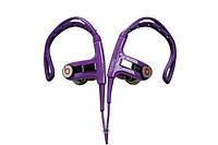 Гарнитура Beats by Dr. Dre (PowerBeats), фиолетовый