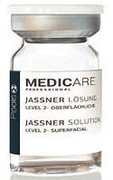 Jassner Solution Peel Medicare