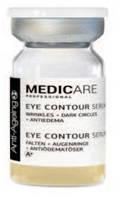 Eye contour serum сыворотка под глаза  Medicare от отеков темных кругов и морщин