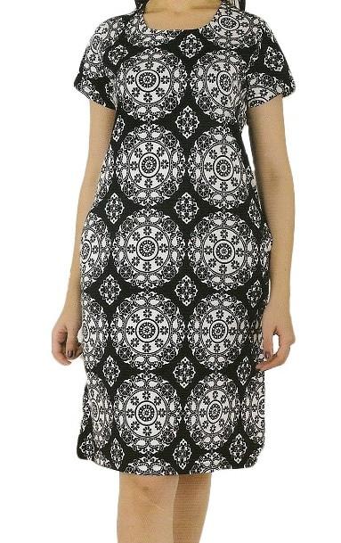 Нарядное платье-туника большого размера купить в интернет магазине