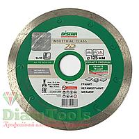 Алмазный диск по граниту Distar 125x22.2 Granite Premium , фото 1