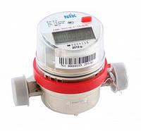 Счетчик горячей воды электронный НІК-7011Е-Г-20-0-0