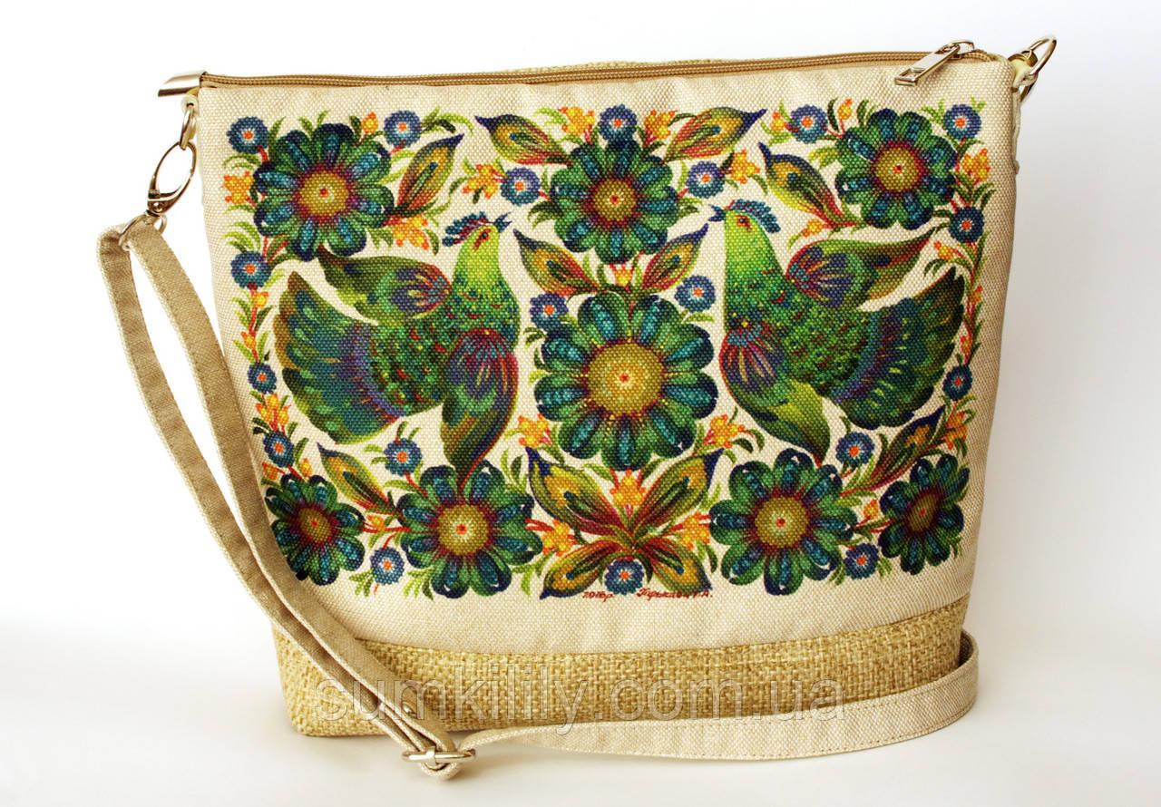 Жіноча сумочка Весна 2